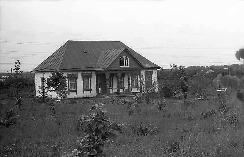 1977 р. Загальний вигляд
