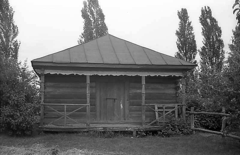 1977 р. Комора. Загальний вигляд
