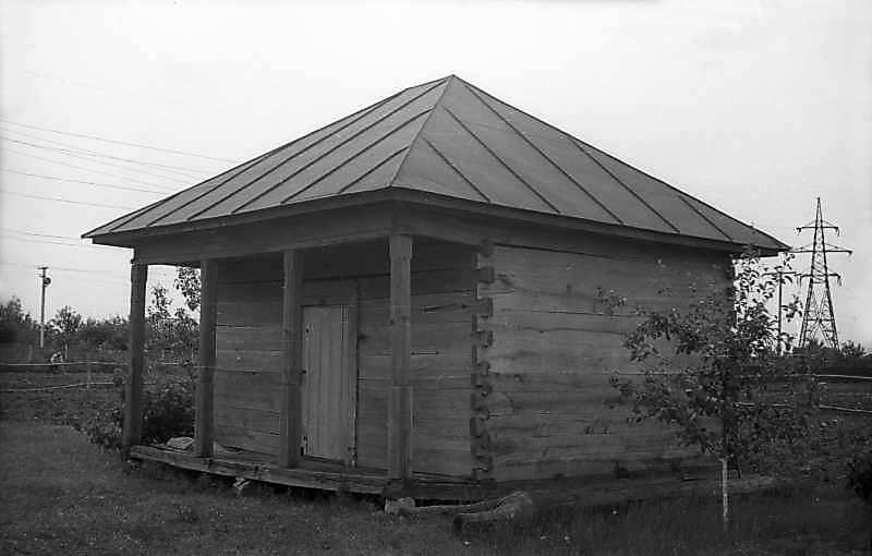 1977 р. Комора 2