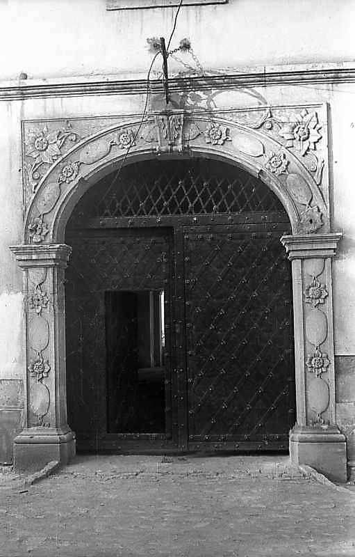 1977 р. Портал