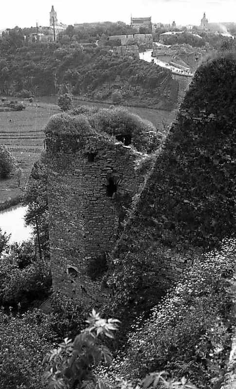Водяна башта