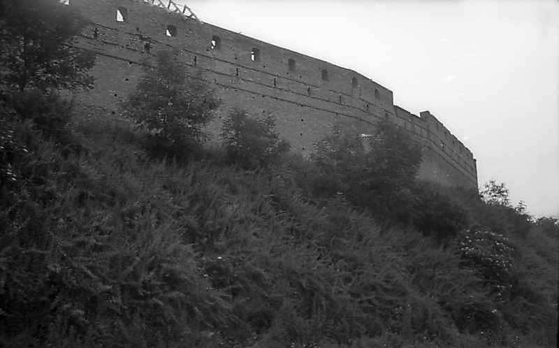 1977 р. Східна ділянка. Вигляд з південного сходу