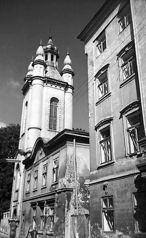 Ансамбль Вірменського собору (№ 7)