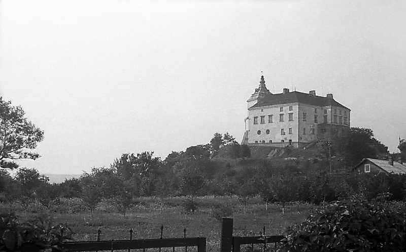 1977 р. Загальний вигляд з півночі