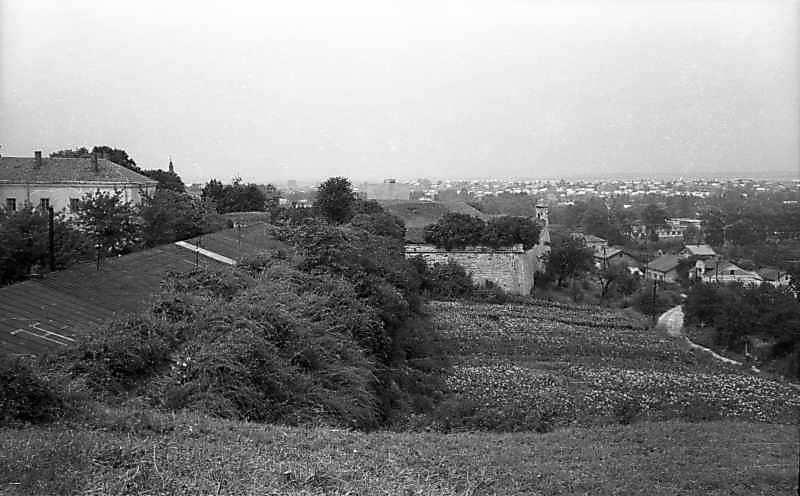 1977 р. Вигляд з півдня