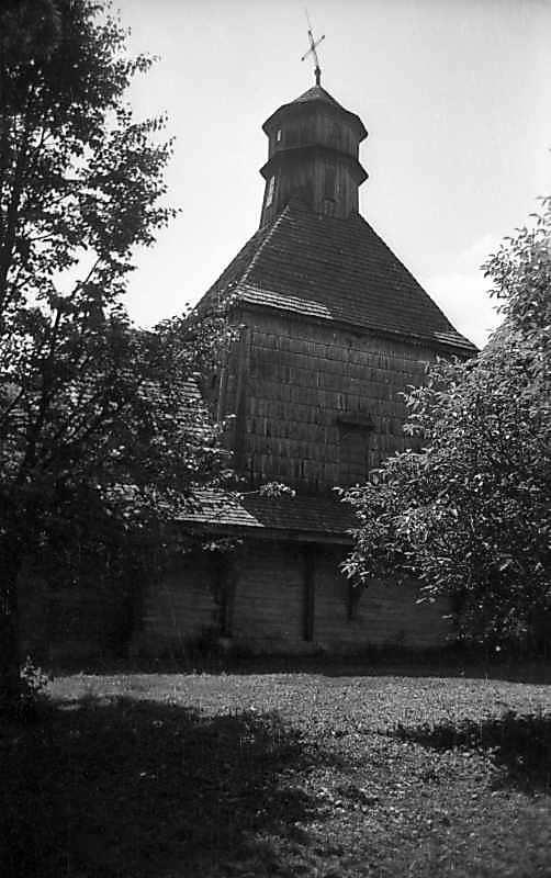1977 р. Вигляд з північного сходу