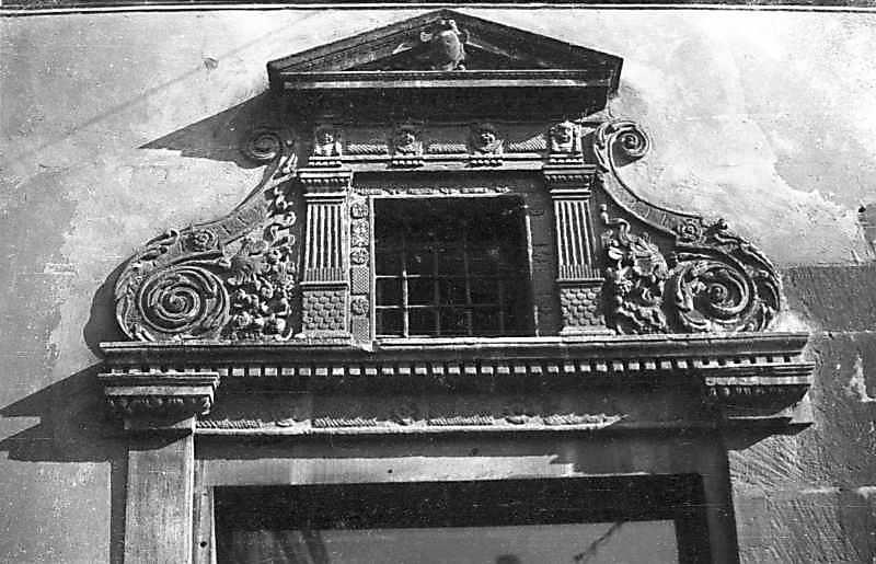Віконце 1-го поверху