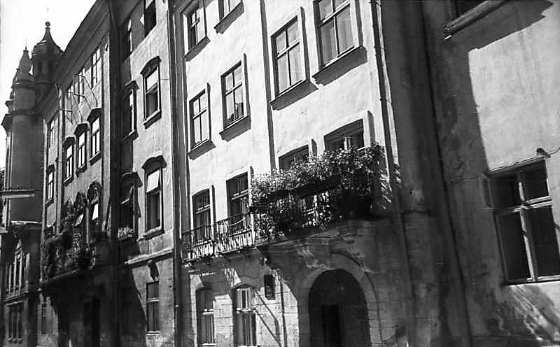 1977 р. Будинки № 13, 15