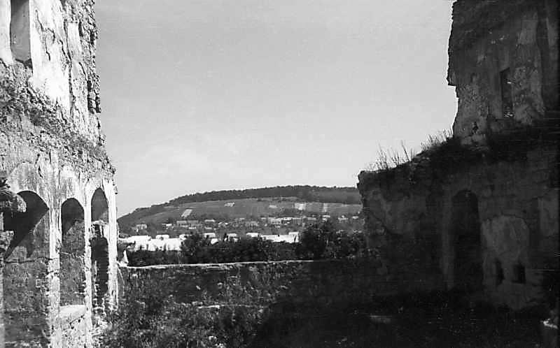 1977 р. Корпус 20. Вид з середини на…
