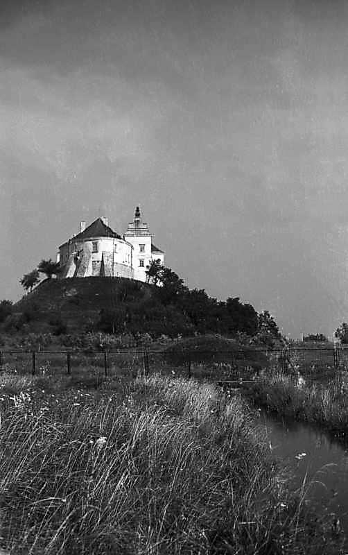1977 р. Загальний вигляд з південного…