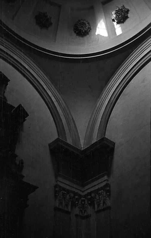 1977 р. Парус каплиці