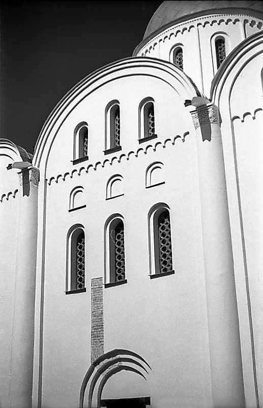 1977 р. Центральне прясло південної…