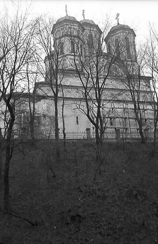 Церква Богоявління замку в Острозі -…