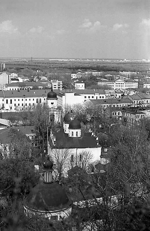 1978 р. Загальний вигляд із заходу