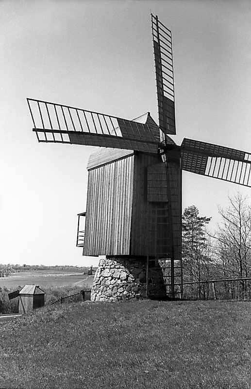 1977 р. Загальний вигляд з позиції А2