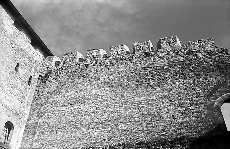 1978 р. Східне прясло південної стіни.…
