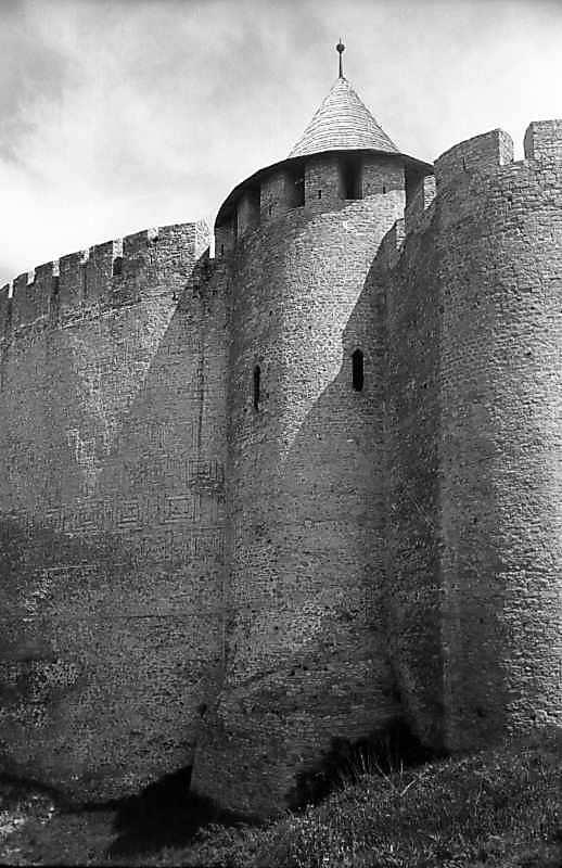 Південно-західна башта