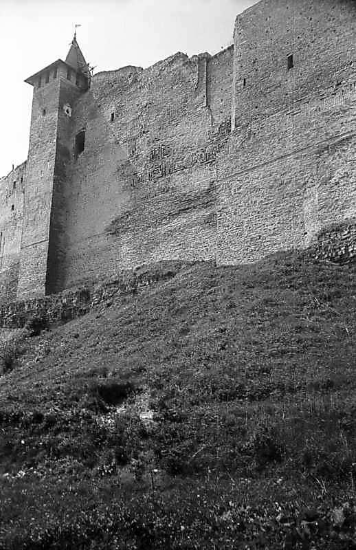 1978 р. Східний мур. Вигляд з…