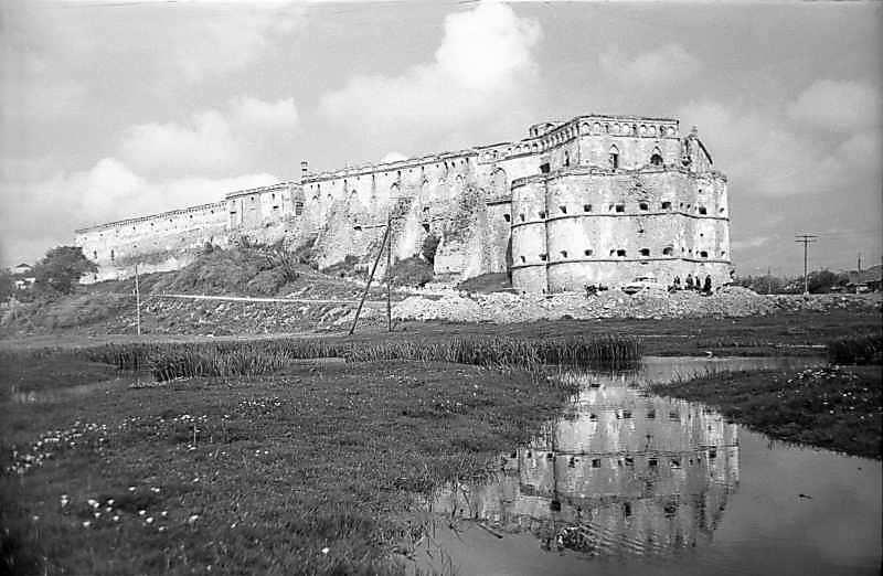 1978 р. Загальний вигляд з південного сходу