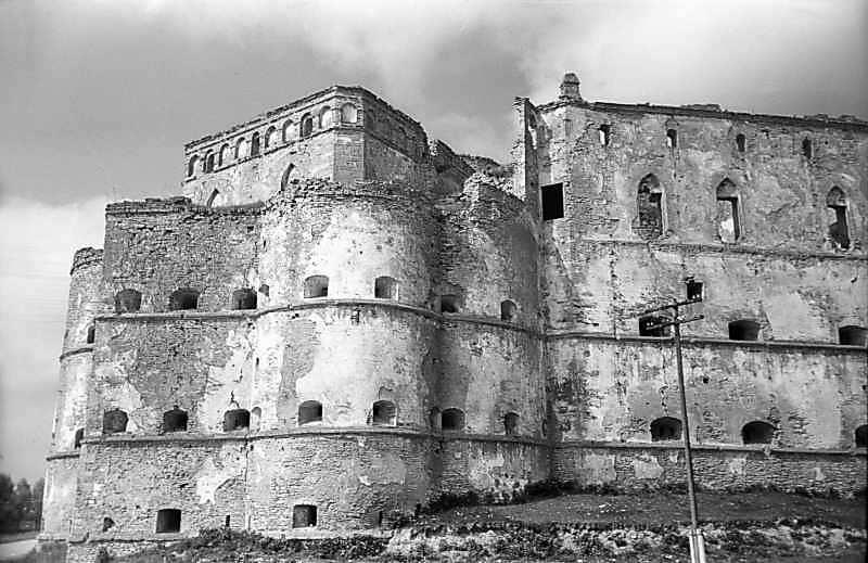 1978 р. Східна башта і казематна…