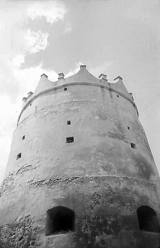 1978 р. Північно-східна башта. Вигляд…