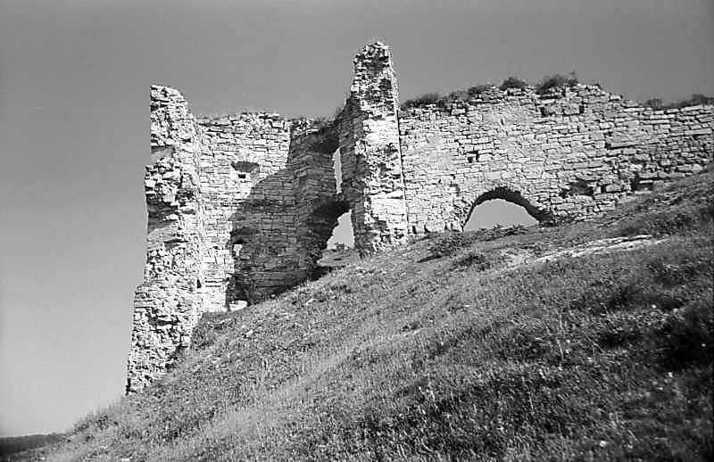 Південна башта