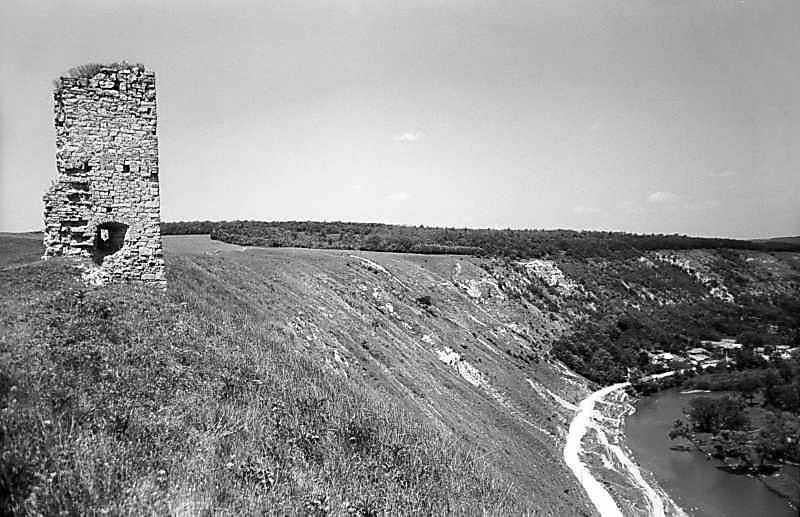 1978 р. Північна башта і долина…