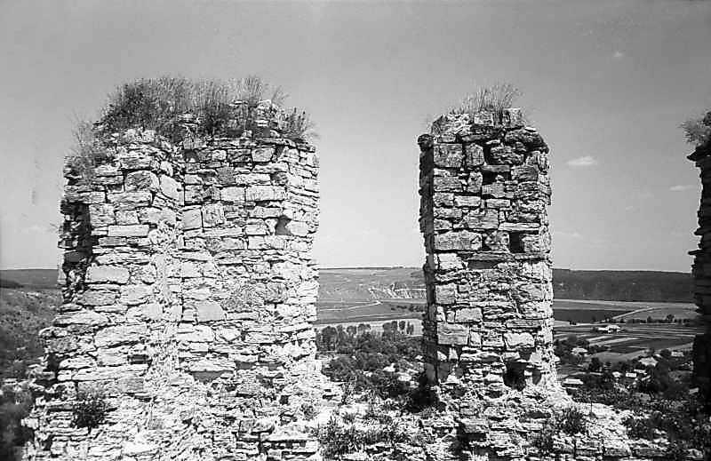 1978 р. Фрагмент північно-східної…