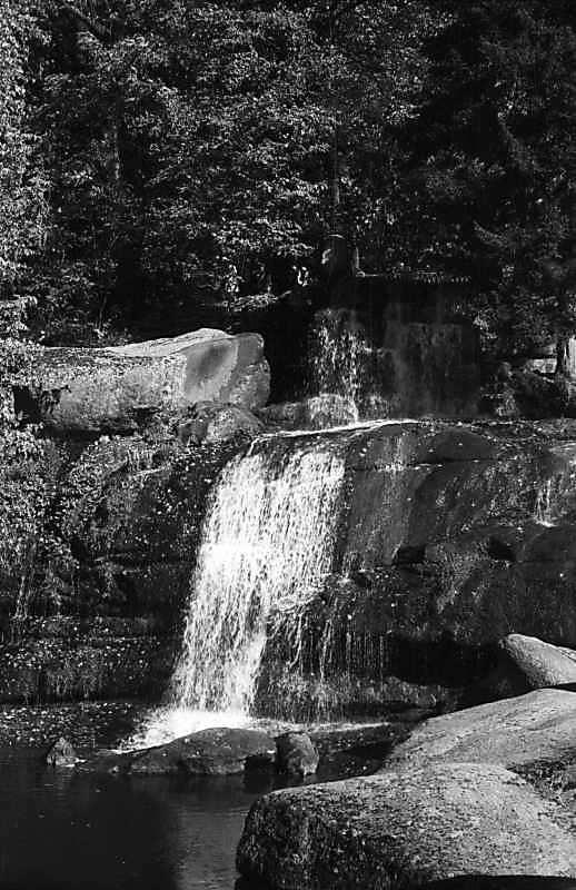 Великий водоспад