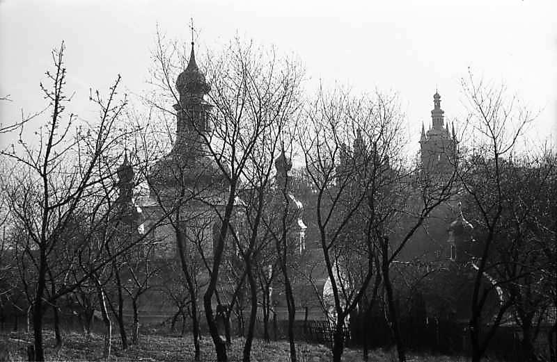 1979 р. Загальний вигляд з півночі