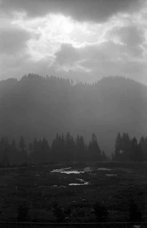 1979 р. Гірський краєвид