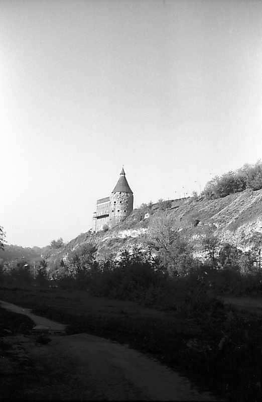 1979 р. Загальний вигляд з північного…