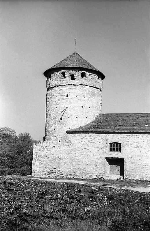 Прибережна башта