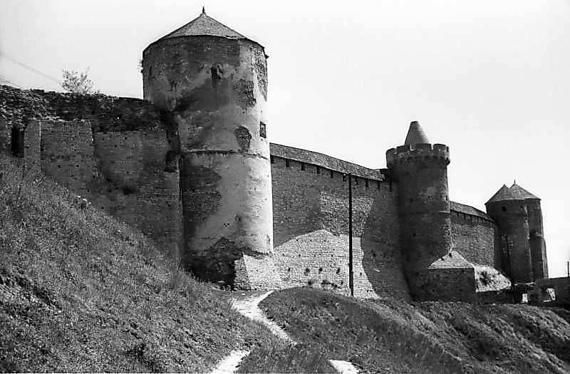 1979 р. Південна стіна. Вигляд з…