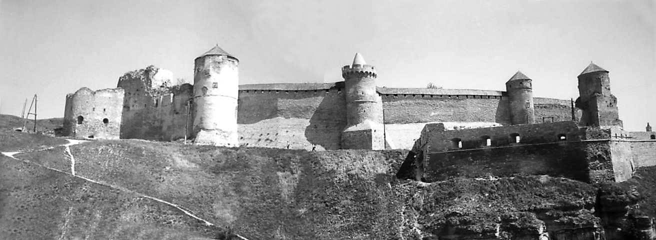 1979 р. Панорама з півдня