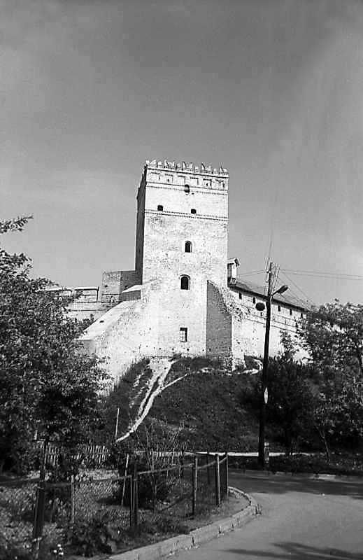 1979 р. Загальний вигляд з південного…