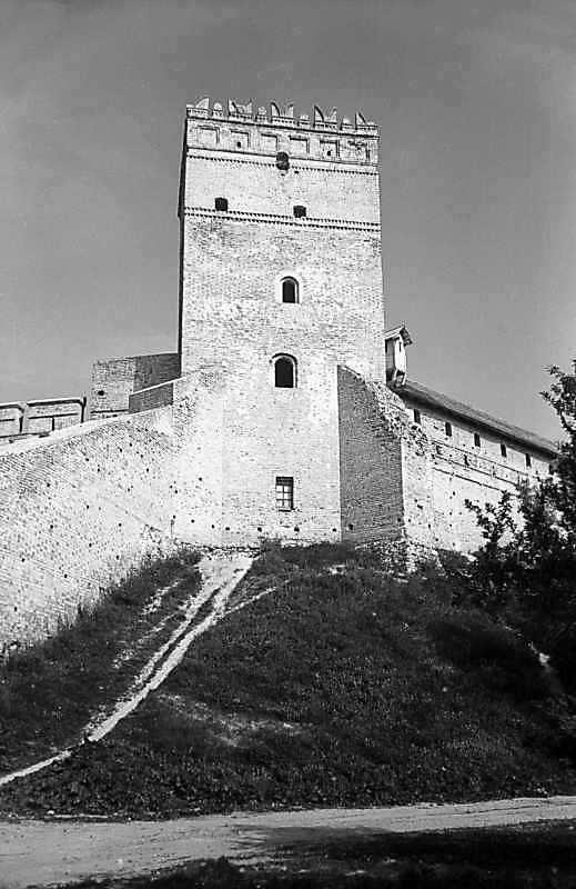 1979 р. Загальний вигляд з південного сходу