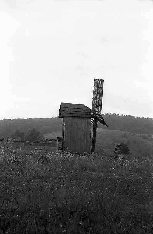 1979 р. Загальний вигляд з позиції С2