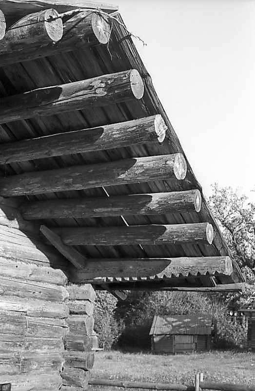 1979 р. Деталь даху