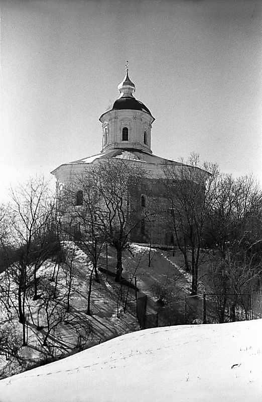 1980 р. Загальний вигляд з півночі