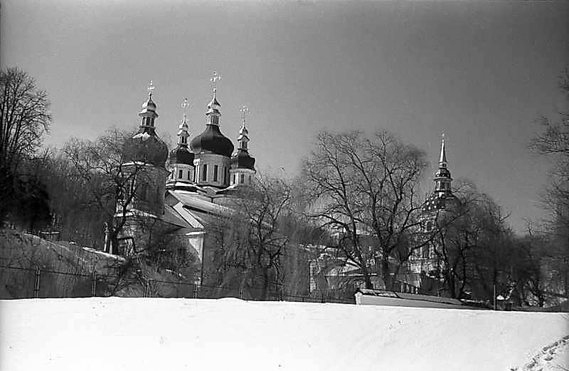1980 р. Загальний вигляд з північного сходу
