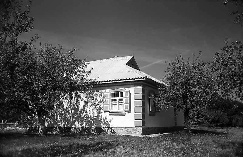 Будинок із с.Суботці
