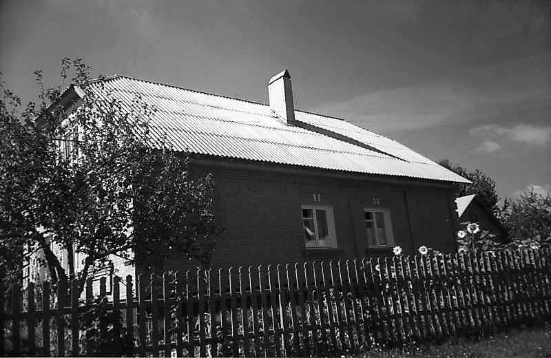 Будинок із с.Кагамлик