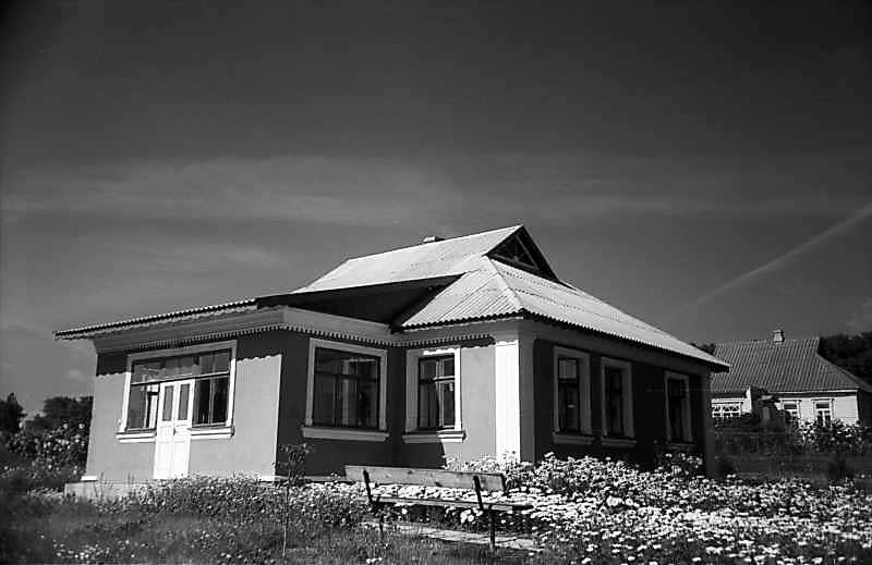 Будинок із с.Троїцьке