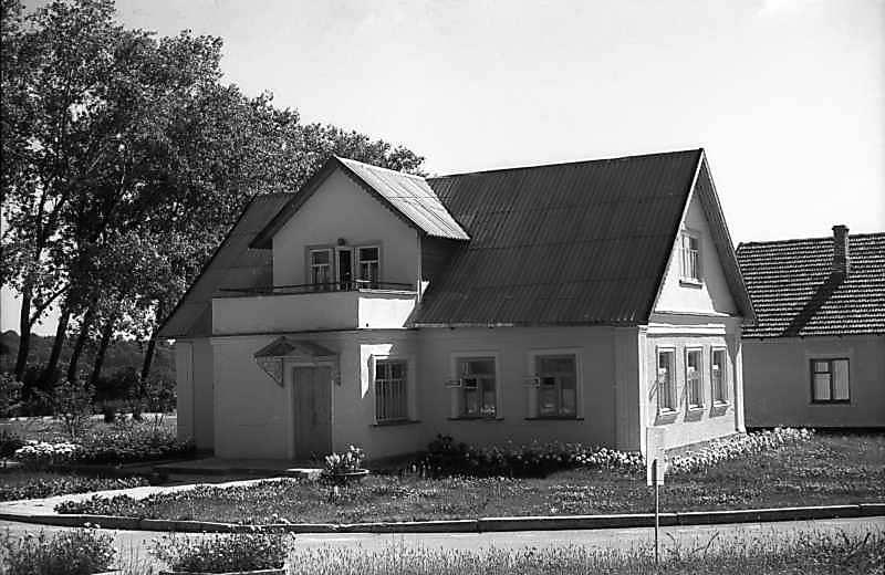 Будинок із м.Скадовська