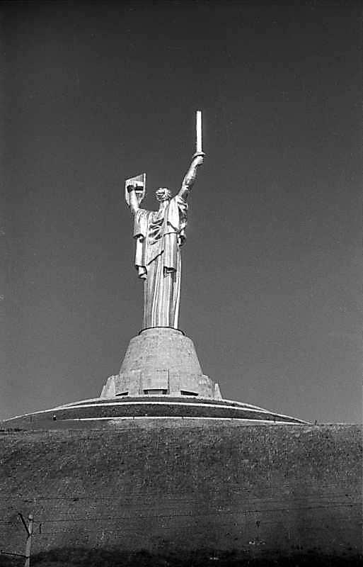 1981 р. Загальний вигляд з позиції А1