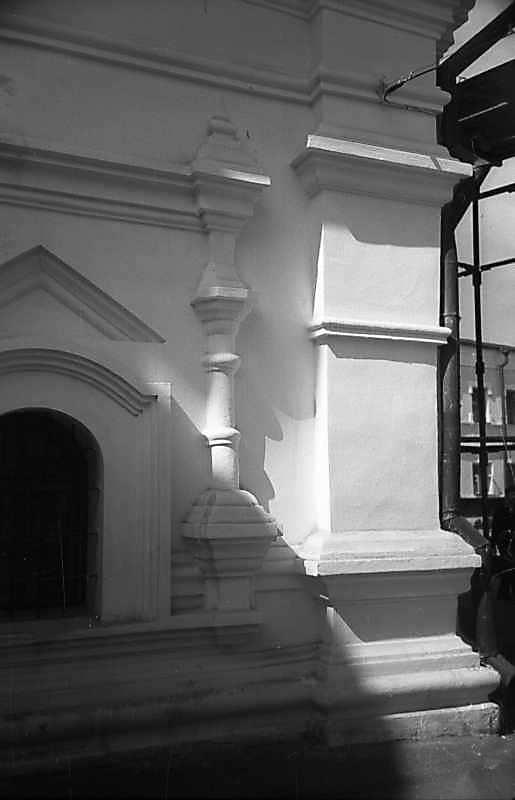 1983 р. Північно-східний кут. Вигляд зі сходу