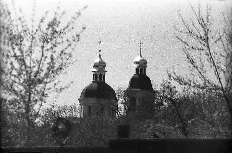 1983 р. Вигляд з північного сходу, з…
