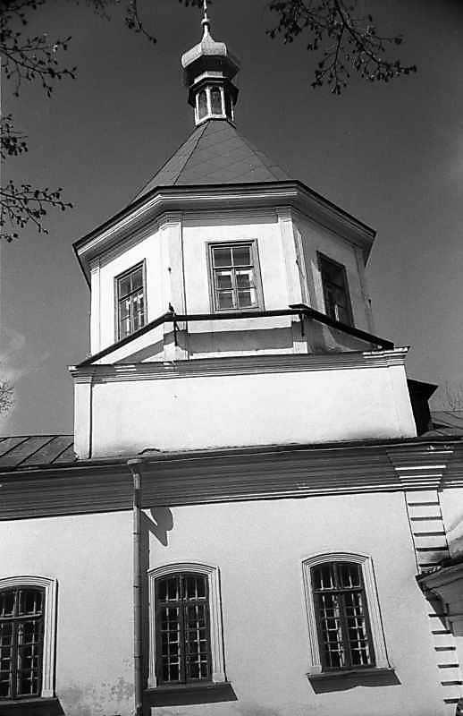 1983 р. Нава. Вигляд з півдня