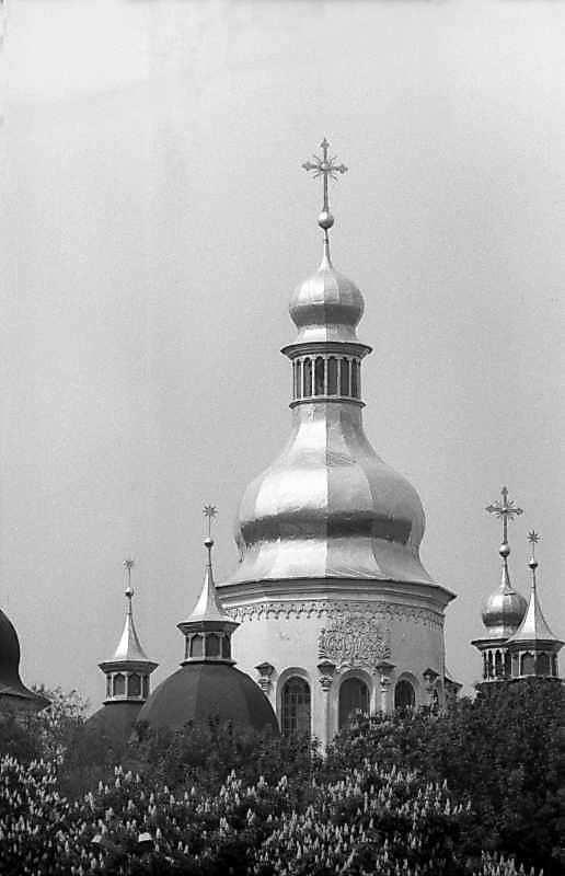 1983 р. Верхи. Вигляд з північного сходу